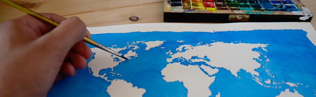 Illustraties - Desenho Vormgeving