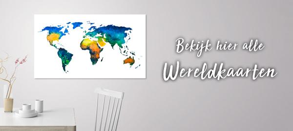 Wereldkaarten-Bekijk Hier