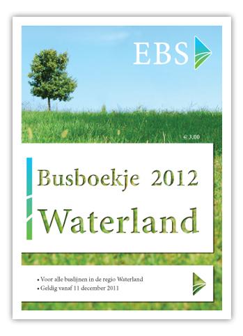 Busboekje 2012
