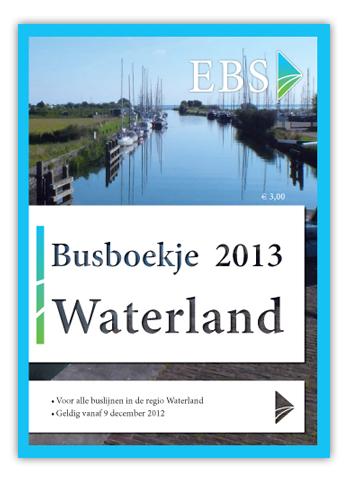Busboekje 2013-1