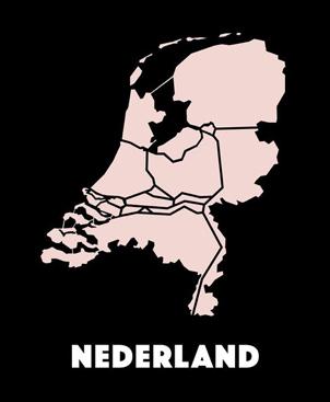 Nederland Minimal Nostalgisch