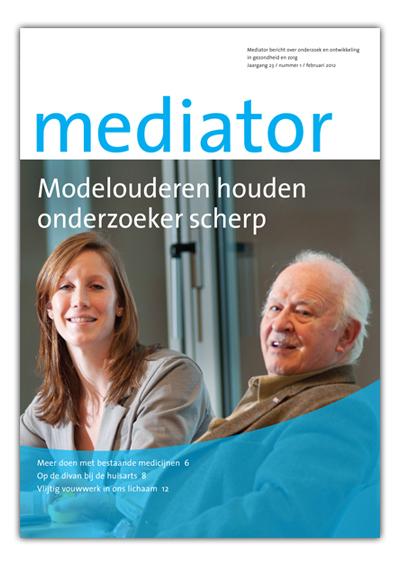 Mediator Omslag 01