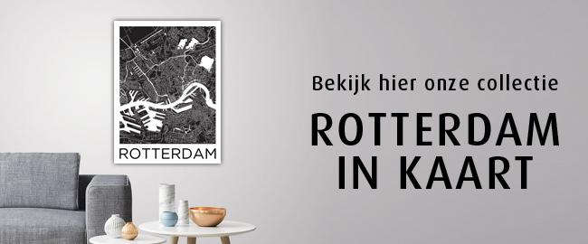 Rotterdam in Kaart-Collectie