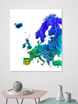 Spotlight-Europa
